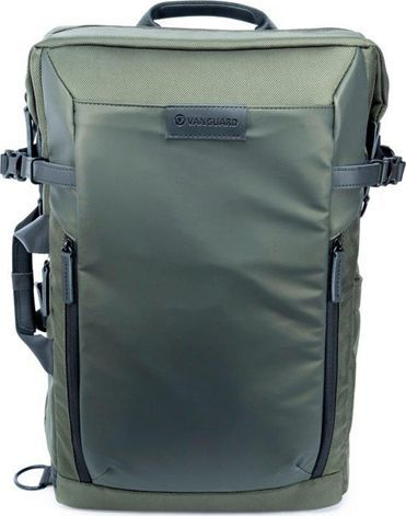 Plecak Vanguard Plecak Veo Select 49 zielony