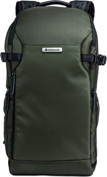 Plecak Vanguard Plecak Veo Select 46BR zielony