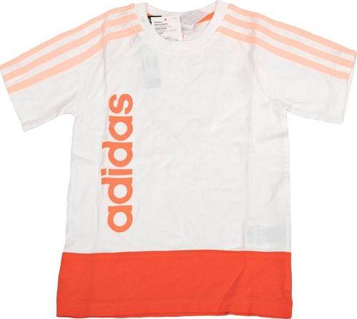 Adidas Dres Adidas LK ESS S SUMMER F50464 128