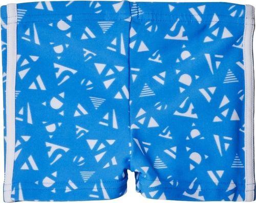 Adidas Kąpielówki Adidas Inf 3S Bx Kb AJ7786 74
