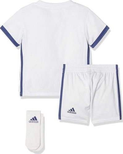 Adidas Zestaw Adidas Real H Baby AZ7896  80