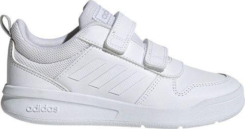 Adidas Buty dla dzieci adidas Tensaur C białe EG4089 35