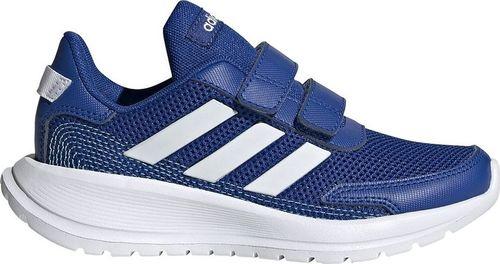 Adidas Buty dla dzieci adidas Tensaur Run C niebieskie EG4144 28