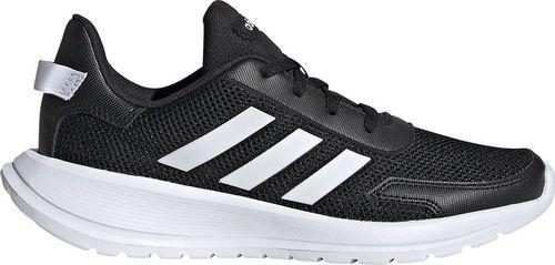 Adidas Buty dla dzieci adidas Tensaur Run K czarne EG4128 36