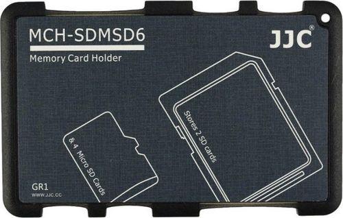 Pokrowiec JJC Na karty MicroSD/SD (SB3489)