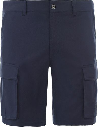 The North Face Spodenki męskie Anticline Cargo Short granatowe r. L