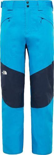 The North Face Spodnie męskie Presena Pant niebieskie r. XL