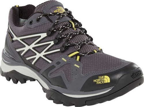 The North Face Buty męskie Hedgehog Fastpack Gtx szare r. 44.5 (T0CXT35VV)
