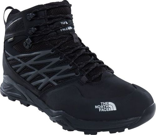 The North Face Buty męskie Hedgehog Hike Mid Gtx czarne r. 40.5