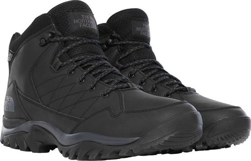 The North Face Buty męskie Storm Strike II WP czarne r. 48