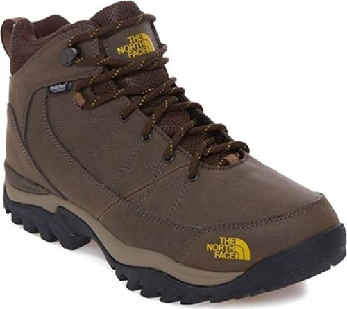 The North Face Buty męskie Storm Strike Wp brązowe r. 40.5