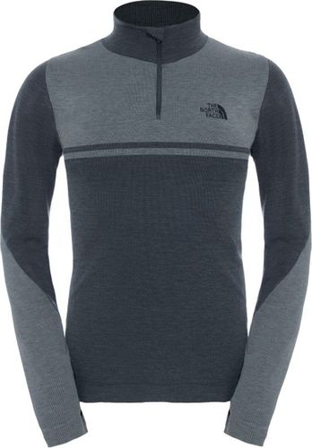 The North Face Bluza męska Harpster grafitowa r. XL