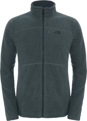The North Face Bluza męska 200 Shadow Fleece grafitowa r. XXL