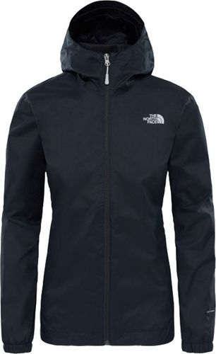 The North Face Kurtka damska Quest czarna r. XL