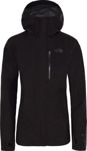 The North Face Kurtka damska Dryzzle Jacket czarna r. XS