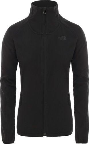 The North Face Kurtka damska Apex Nimble Jacket czarna r. L