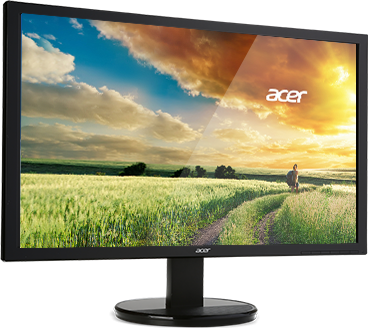 Monitor Acer K222HQLbd