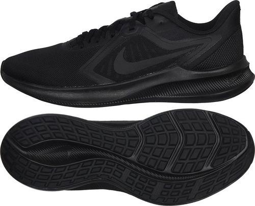 Nike Buty męskie Downshifte 10 czarne r. 40 1/2 (CI9981-002)