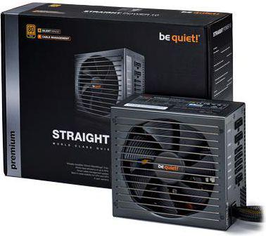 Zasilacz be quiet! Straight Power 10 700W (BN236)