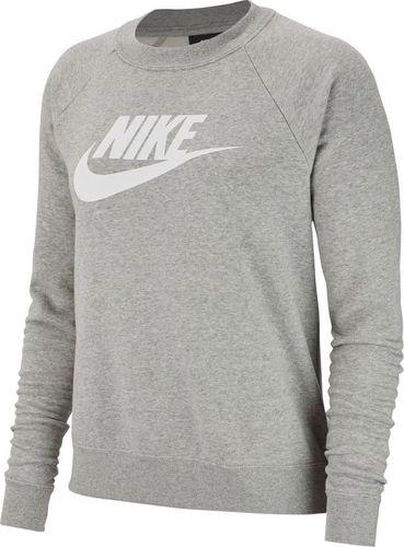 Nike Bluza męska Sportswear Essential szara r. L (BV4112 063)