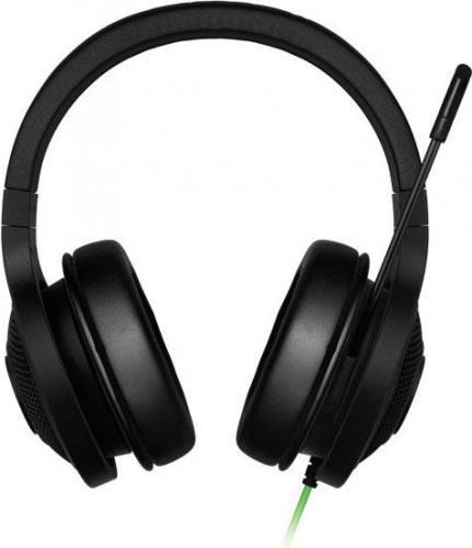 Słuchawki Razer Kraken USB (RZ04-01200100-R3M1)