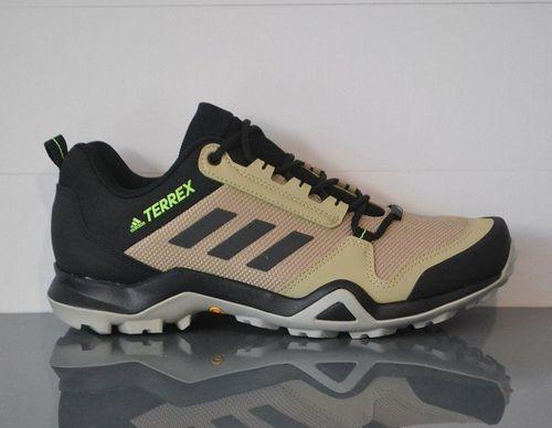 Adidas Buty męskie Terrex Ax3 beżowe r. 44 (EF4592)