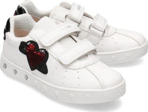 Geox Geox - Sneakersy Dziecięce - J928WC 000BC C1000 33