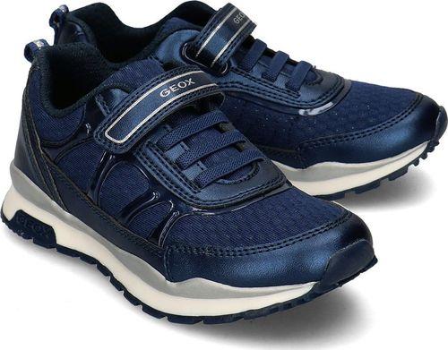Geox Geox Junior Pavel - Sneakersy Dziecięce - J028CA 0AJAS C4002 30