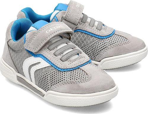 Geox Geox Junior Poseido - Sneakersy Dziecięce - J02BCD 01422 C1295 30