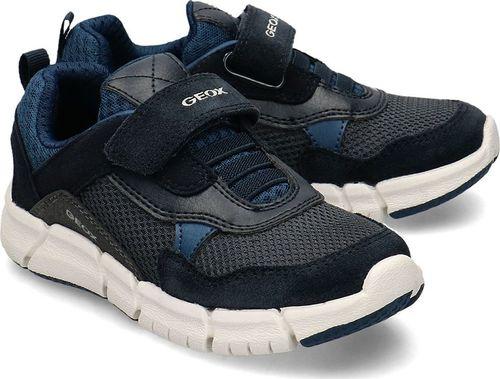 Geox Geox Junior Flexyper - Sneakersy Dziecięce - J029BD 01422 C0700 31