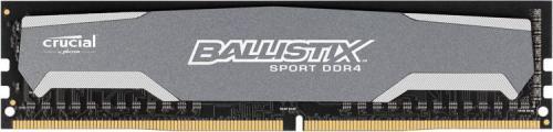 Pamięć Ballistix Sport 8GB DDR4 2400 (BLS8G4D240FSA)