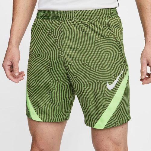 Nike Spodenki męskie M Nk Dry Strike Short Kz zielone r. XL (CD0568-325)