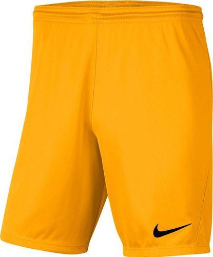 Nike Nike Dry Park III shorty 739 : Rozmiar - L (BV6855-739) - 22060_190961