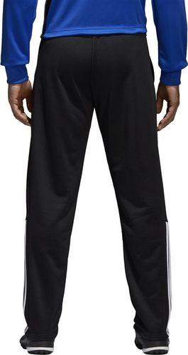 Adidas Spodnie męskie Regista 18 Pes Pnt czarne r. XXXL (CZ8634)