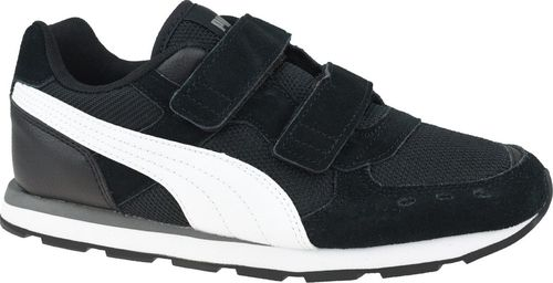 Puma Buty dziecięce Vista V PS czarne r. 32 (369540-01)