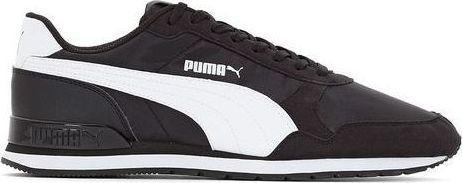 Puma Buty męskie St Runner V2 Nl czarne r. 42 (365278-01)