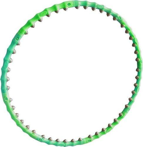 Allright Hula-Hop z kulkami zielone
