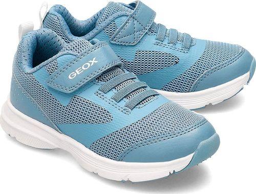 Geox Geox - Sneakersy Dziecięce - J024SC 00014 C4242 39