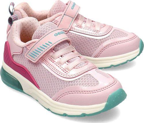 Geox Geox Junior Spaceclub - Sneakersy Dziecięce - J028VC 01454 C8005 28