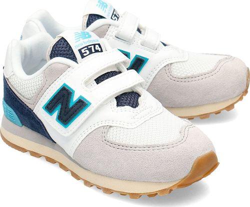 New Balance New Balance 574 - Sneakersy Dziecięce - YV574SOU 28