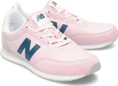 New Balance New balance  - Sneakersy Dziecięce - YC720NPB 37
