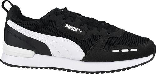Puma Buty męskie R78 czarne r. 44.5 (373117-01)