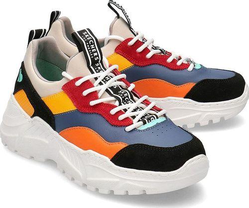 Skechers Skechers - Sneakersy Damskie - 74246/GYMT 37