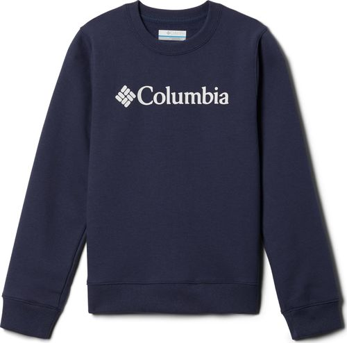 Columbia Bluza dziecięca Park™ French Terry Crew granatowa r. L (1894521466)