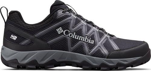 Columbia Buty męskie Peakfreak X2 czarne r. 47 (1864991010)