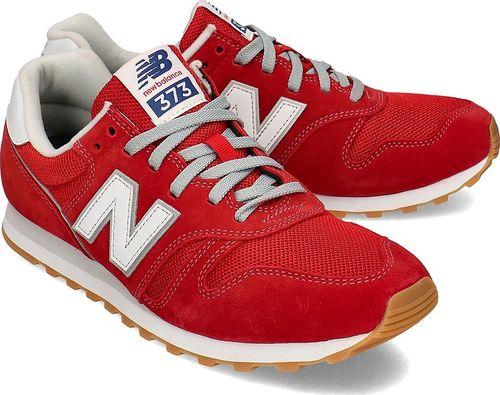 New Balance New Balance 373 - Sneakersy Męskie - ML373DE2 45
