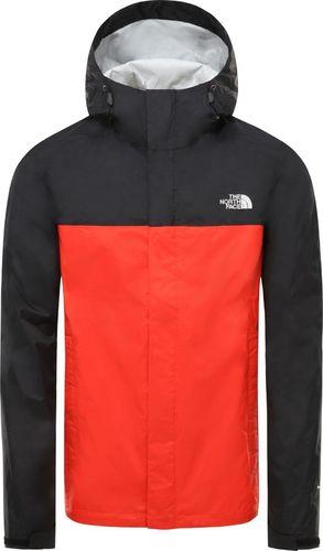 The North Face Kurtka męska Venture 2 czerwona r. XXL (T92VD3S6Q)