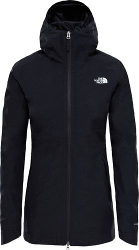 The North Face Kurtka damska Hikesteller czarna r. XXL (T93BVIJK3)