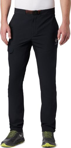 Columbia Spodnie męskie Maxtrail Pant czarne r. 28 (1883473010)