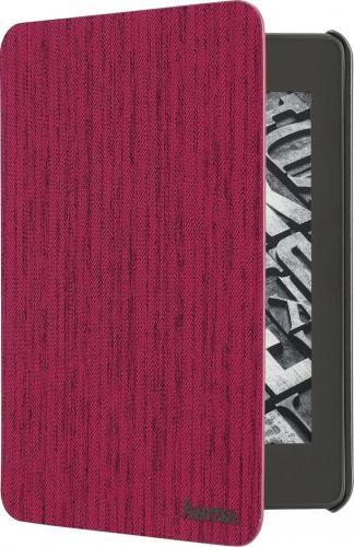 Pokrowiec Hama Tayrona Kindle Paperwhite 4 czerwone